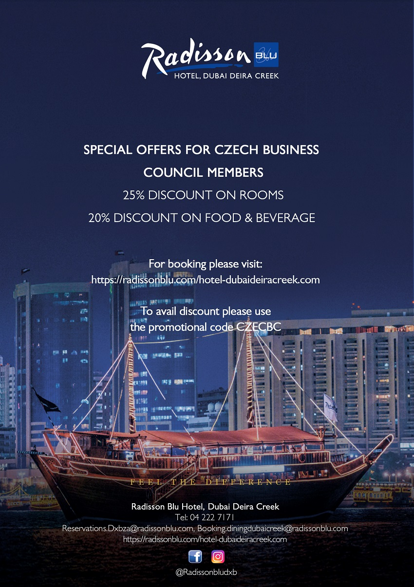 radisson blue offer